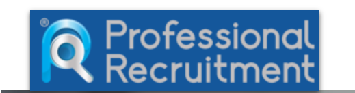 Professional Recruitment